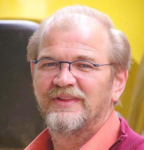 Ewald Bauer